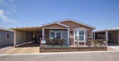 Mobile Home at 650 N. Hawes Rd. Mesa, AZ 85213