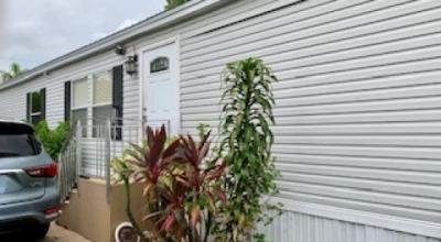 Mobile Home at Lot 14 Homestead, FL 33034