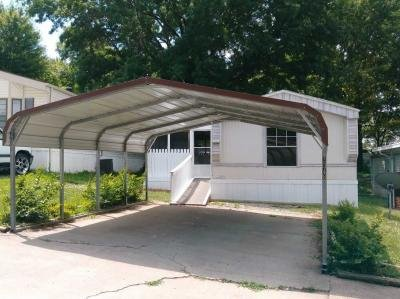 Mobile Home at 2148 Jetty Street Liberty, MO 64068