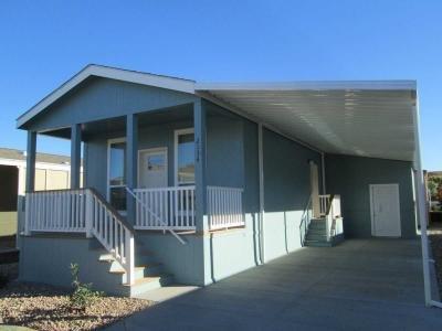 Mobile Home at 11250 E State Rt 69 # 2134 Prescott Valley, AZ 86312