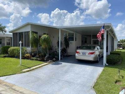 Mobile Home at 2623 88th Street East Palmetto, FL 34221