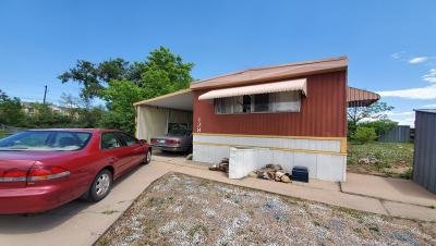Mobile Home at 1616 East 78Th Avenue #128 Welby, CO 80229