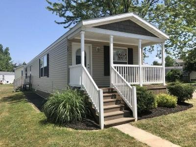 Mobile Home at 73100 Cr-388 South Haven, MI 49090