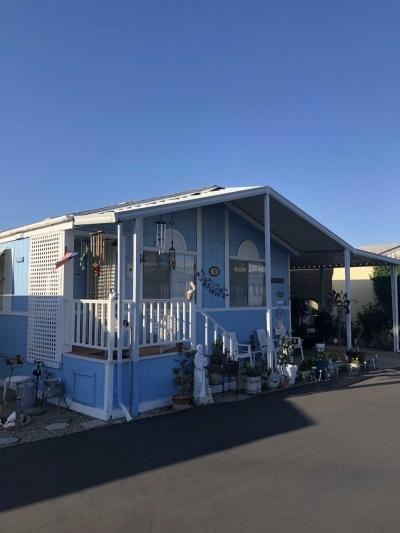 Mobile Home at 1540 E Trenton Ave 120 Orange, CA 92867