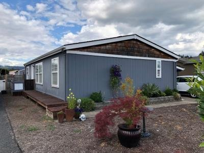Mobile Home at 1000 S Mckern Ct #50 Newberg, OR 97132
