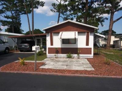 Mobile Home at 5030 Clover Lane Titusville, FL 32780