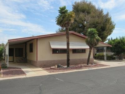 Mobile Home at 3411 S. Camino Seco # 145 Tucson, AZ 85730