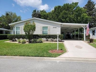 Mobile Home at 20 Beaumont Lane Flagler Beach, FL 32136