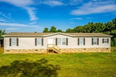 Mobile Home at 235 LEE SHELTON LN Afton, TN 37616