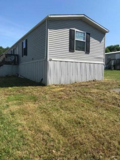 Mobile Home at 346 Creekway Trl Ridgeway, VA 24148