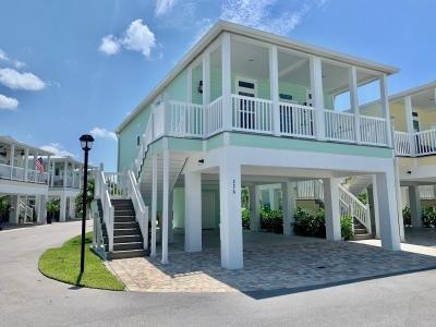 Mobile Home at 226 Ne Jetty Way Jensen Beach, FL 34957