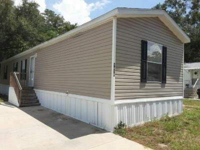 Mobile Home at 9418 Sunset Drive Tampa, FL 33610