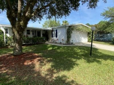 Mobile Home at 4820 Las Floras Court Elkton, FL 32033