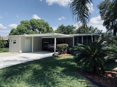 Mobile Home at 1460 Warmwood Drive Grand Island, FL 32735
