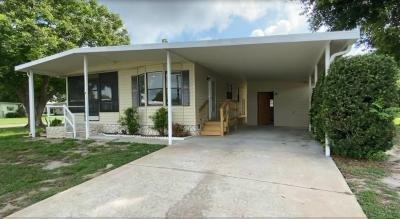 Mobile Home at 2045 Grand Traverse Circle Grand Island, FL 32735