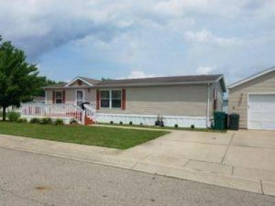 11464 Branch Lane Court Miamisburg, OH 45342
