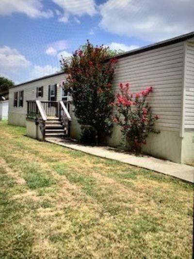 Mobile Home at 11555 Culebra Road Site #452 San Antonio, TX 78253