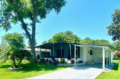 Mobile Home at 22 Cypress In The Wood Port Orange, FL 32129