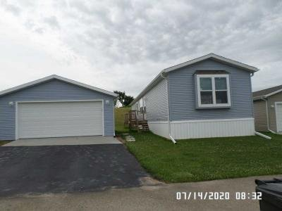 Mobile Home at 207 Florida Drive Theresa, WI 53091