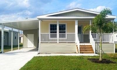 Mobile Home at 1455 90Th Avenue, Lot 22 Vero Beach, FL 32966