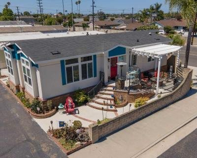 Mobile Home at 19350 Ward St. #17 Huntington Beach, CA 92646