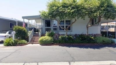Mobile Home at 16444 Bolsa Chica #7 Huntington Beach, CA 92648