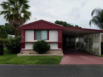 Mobile Home at 1603 Estate Drive Lakeland, FL 33815