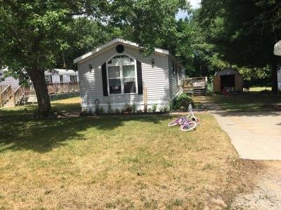 Mobile Home at 2273 Bart Street Croswell, MI 48422