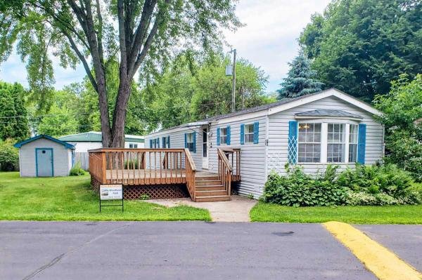 1994 Marshfield Mobile Home For Rent