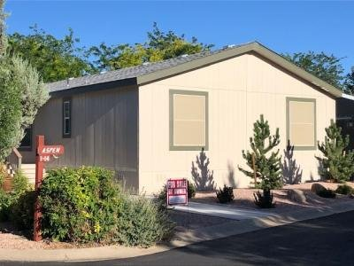 Mobile Home at 853 N. State Route 89 Lot 14 Chino Valley, AZ 86323