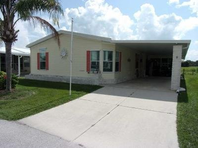 Mobile Home at 505 International Dr. Arcadia, FL 34266