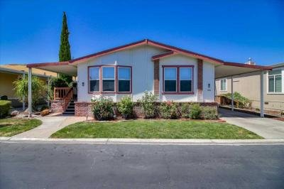 Mobile Home at 331 Chateau La Salle Dr. San Jose, CA 95111