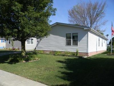 Mobile Home at 505 Missouri River Ct Adrian, MI 49221