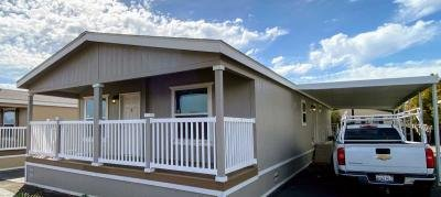 Mobile Home at 243 N Meridian Ave Sp 174 San Bernardino, CA 92410
