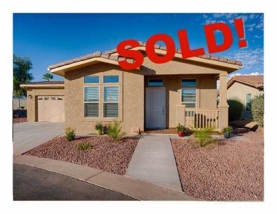 Mobile Home at 7373 E. Us Hwy 60 #351 Gold Canyon, AZ 85118