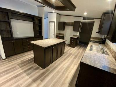 Mobile Home at 7630 Lazy Lane Spring, TX 77389