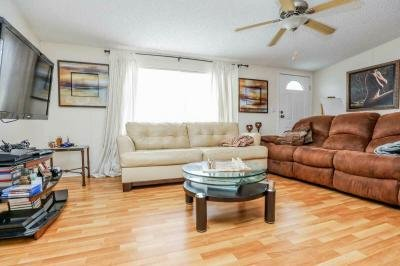 Mobile Home at 12850 W State Road 84, #36I-Pl Fort Lauderdale, FL 33325