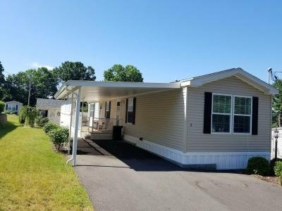 Mobile Home at 8 North Road Southington, CT 06489