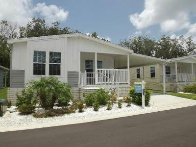 Mobile Home at 3104 Acorn Trl. Ellenton, FL 34222