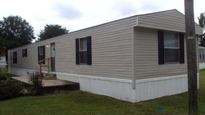 Mobile Home at 1421 E Vince Circle Lot 1415 Florence, SC 29505