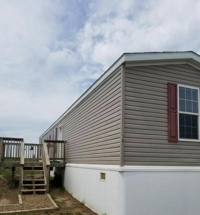 Mobile Home at 5112 16Th Ave. West, #36 Williston, ND 58801