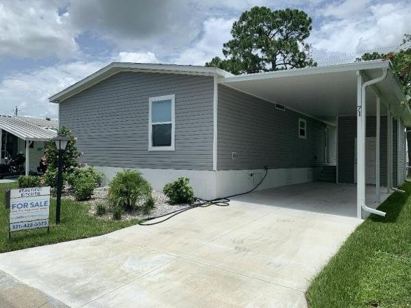 2019 Clayton - Waycross Mobile Home For Rent