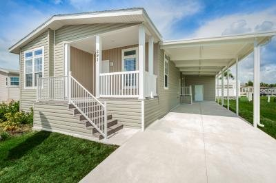Mobile Home at 39248 Us Hwy 19N  #291 Tarpon Springs, FL 34689