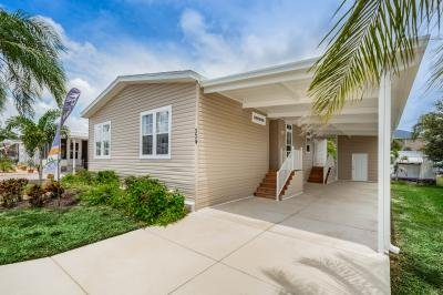 Mobile Home at 39248 Us Hwy 19N  #334 Tarpon Springs, FL 34689
