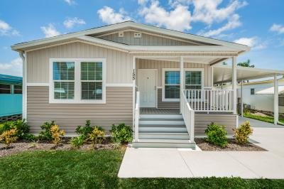 Mobile Home at 39248 Us Hwy 19N  #155 Tarpon Springs, FL 34689