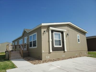 Mobile Home at 172 Palermo Dr. San Marcos, TX 78666