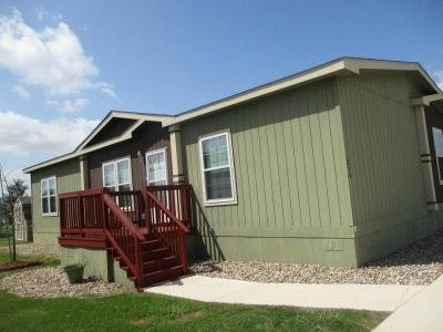Mobile Home at 250 South Fork Road San Marcos, TX 78666