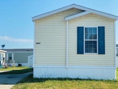 Mobile Home at 4254 Wellington Jackson, MI 49201