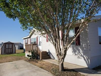 Mobile Home at 925 Bandera Street San Marcos, TX 78666