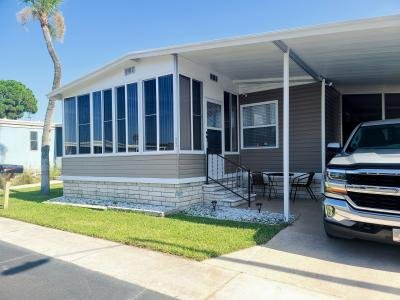 Mobile Home at 6035 Cheers Dr. Port Richey, FL 34668